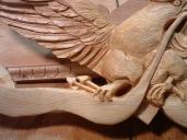 hanna eagle feet (1)